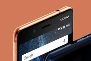 Nokia 8 with Snapdragon 835 SoC, dual-rear camera launched, priced at...