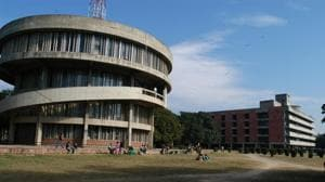 PUTA president professor Rajesh Gill had submitted a complaint to the varsity's chancellor Venkaiah Naidu.