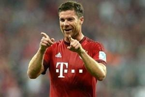 Xabi Alonso announces move into management