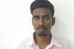 Suresh's admission was cancelled after he completed first year of the MBBS course.