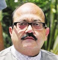 Developments in Samajwadi Party a fixed match: Amar Singh