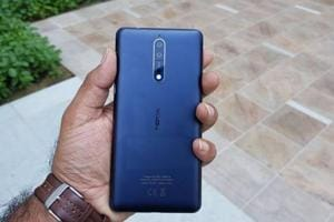 Nokia 8 first impressions: Finally, a premium Nokia smartphone we've...