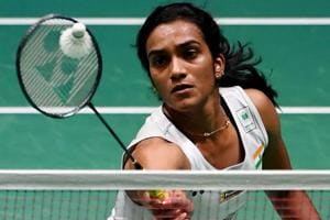 PV Sindhu thanks Sports Ministry after Padma Bhushan nomination