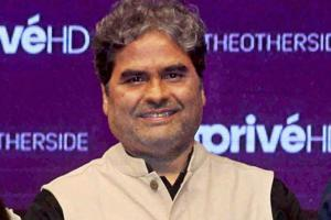 Vishal Bhardwaj has adapted several Shakespeare masterpieces in his career, including Hamlet, Othello, MacBeth and more.