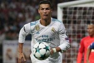 UEFA Champions League: Borussia Dortmund out to ruin Cristiano Ronaldo...
