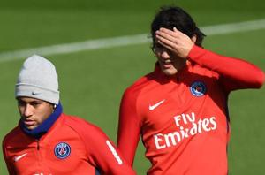Neymar fit to face Bayern Munich, Paris Saint-Germain's penalty row...