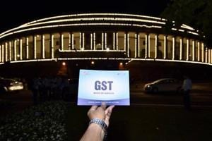 Govt collects Rs 90,669 crore in GST in second month since rollout