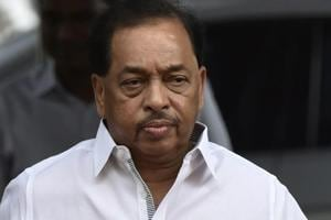Coming soon: Narayan Rane versus Uddhav Thackeray, part II