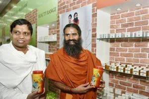 Patanjali's Balkrishna, D-Mart's Damani make it to Hurun rich list;...