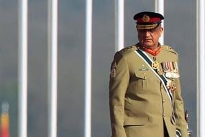 Pakistan Army chief to visit Afghanistan this week