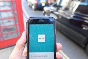 Uber's woes continue, withdraws from Quebec over 'challenging...