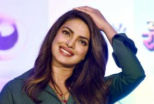 Why Priyanka Chopra calls this one of her 'toughest interviews ever'?