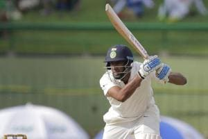 Ravichandran Ashwin scores maiden half century in English county...