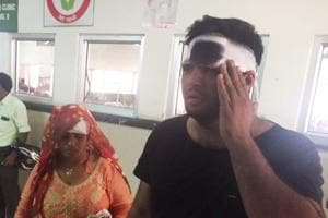 Gurgaon civic polls: Family attacked 'not supporting' re-election of...