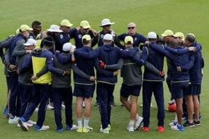 Depleted South Africa not taking Bangladesh lightly in cricket Test...
