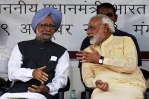 PM Narendra Modi wishes Manmohan Singh on his birthday
