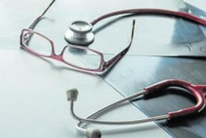 Retirement age of central government doctors raised to 65 years