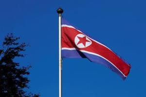US slaps sanctions on eight North Korean banks, 26 executives