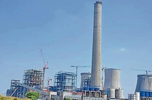 Talwandi Sabo power plant has been fined Rs 5 lakh for using coal with more than 34% ash content to produce power, causing fly ash pollution.