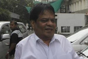 Kaskar, who was deported from the United Arab Emirates in 2003, is said to be operating his brother's real estate business in the city, the police said.