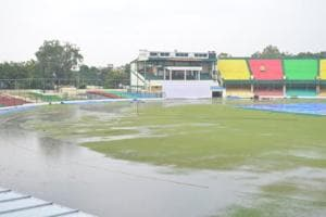 The India vs New Zealand Kanpur ODI next month could well be the last time the Green Park hosts an international match.