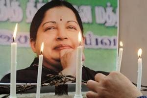 Opposition parties in Tamil Nadu continue to attack government over the death of former chief minister J Jayalalithaa last year.