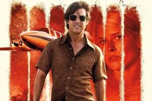 With American Made, Tom Cruise erases all the stench of his last blockbuster, The Mummy.