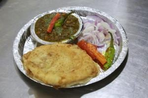 Celebrate International Chhole Bhature Day at these places around town.