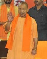 Yogi, who left for Gorakhpur on Tuesday, is expected to return to Lucknow only after the traditional Dussehra procession that he will lead on September 30.