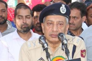Jammu and Kashmir Director General of Police S P Vaid feels braid chopping incidents in Kashmir valley could be used to whip up hysteria against security forces.