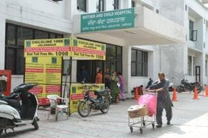 Opening of mother and child hospitals, postpartum units, doctors, ASHA, ANM workers have helped in proper immunisation.