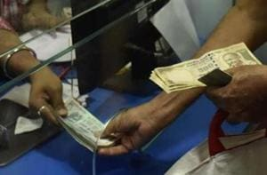 RBI had announced in December that all currency notes will gradually be redesigned.