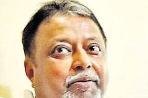 Mukul Roy himself wants to join the BJP but it will be difficult for the saffron party to induct him directly.