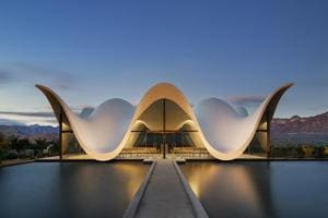 Design lovers, take note: Here's the best of architectural photographs...