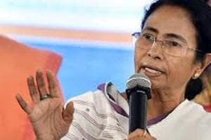 Mamata Banerjee has adopted a stand that is opposite to that taken by the Centre on the Rohingya question.