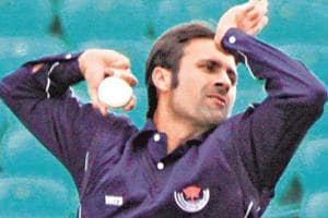 Parvez Rasool could play a crucial role for Jammu and Kashmir in the 2017/18 Ranji Trophy season.