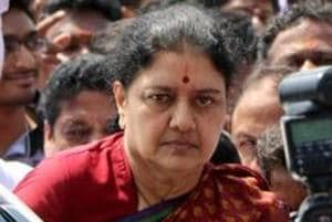 Former AIADMK general secretary VK Sasikala had earlier sought 15-day parole to attend to her ailing husband.