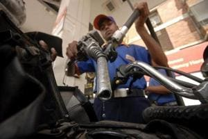 The Centre had raised excise duty by Rs 11.77 per litre on petrol and Rs 13.47 a litre on diesel between November 2014 and January 2016 to take away gains arising from plummeting international oil rates.