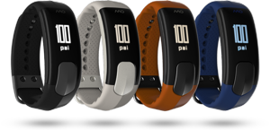 The Mio Slice is a revolutionary new product that only gives you credit for the time your heart actually works hard