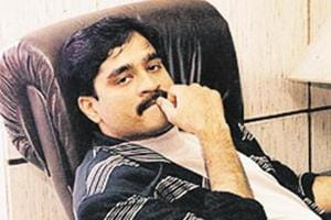 Underworld don Dawood Ibrahim is believed to be hiding in Pakistan.
