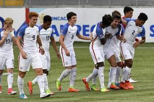 The United States of America (USA) will face hosts India in their opening game of the FIFA U-17 World Cup on Friday.