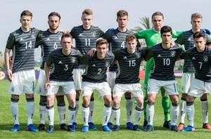 Germany have a strong side but they have never won the FIFA U-17 World Cup and they will be determined to enter the final.