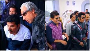Director Shankar worked with Akshay Kumar and Rajinikanth in the upcoming sequel of Enthiran, 2.0