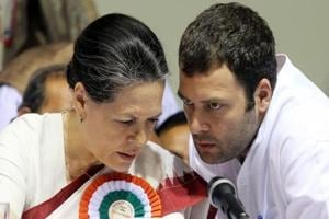 Congress president Sonia Gandhi and vice-president Rahul Gandhi may take a final call on the new BPCC chief.