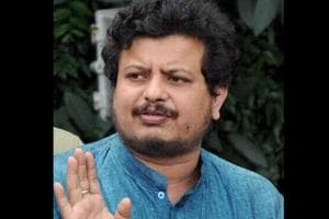 Ritabrata Banerjee posted a copy of the complaint against the woman, accusing her of extortion.