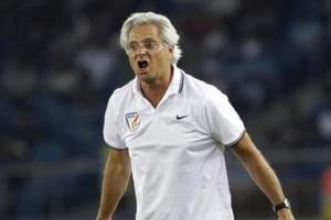 Luis Norton de Matos-coached India will take on Colombia in their second game of the FIFA U-17 World Cup on Monday.