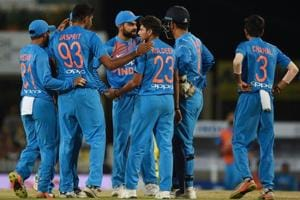 Virat Kohli's Indian cricket team have remained unbeaten against Australia in Twenty20 Internationals in India and they will be aiming to prolong their losing streak.