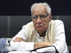 Journalist Kuldip Nayar
