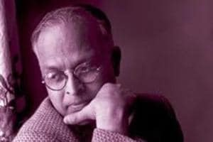 In a writing career spread over 60 years, RK Narayan wrote over 30 books, including short story collections and novels such as Swami and Friends (1935) and The Guide (1958) for which he won the Sahitya Akademi Award.