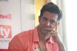 Actor Hrithik Roshan has written a long message for his fans on his Facebook page.